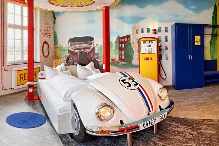 hoteles curiosos v8hotel foto cortesia V8 hotel 11