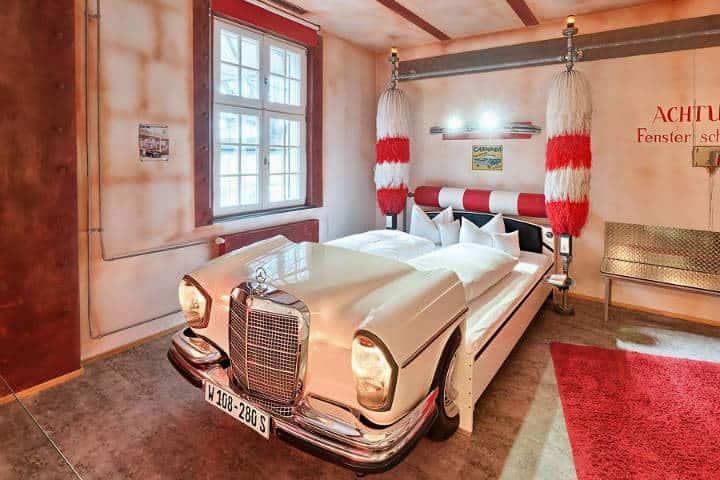 hoteles curiosos v8hotel foto cortesia V8 hotel 5