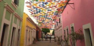 portada Cosalá Sinaloa Foto S