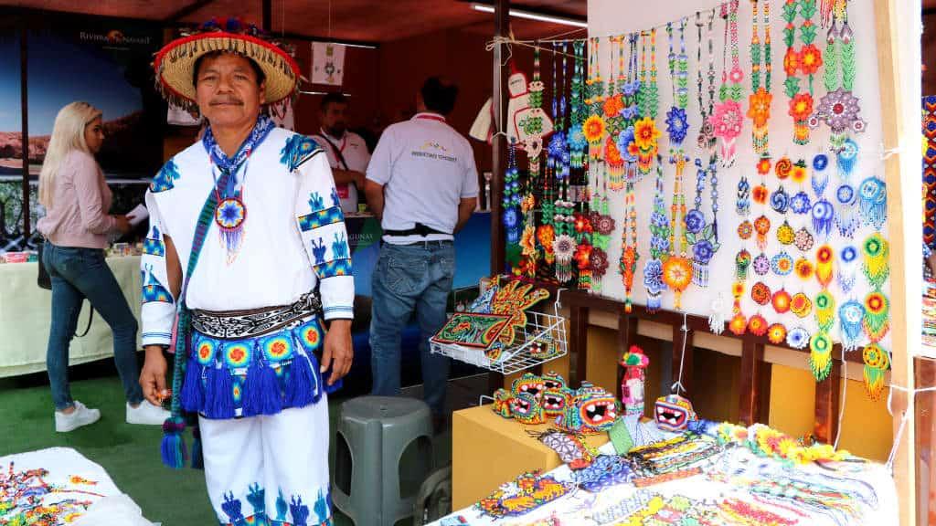 Feria De México En El Corazón De México Llega Al Zócalo