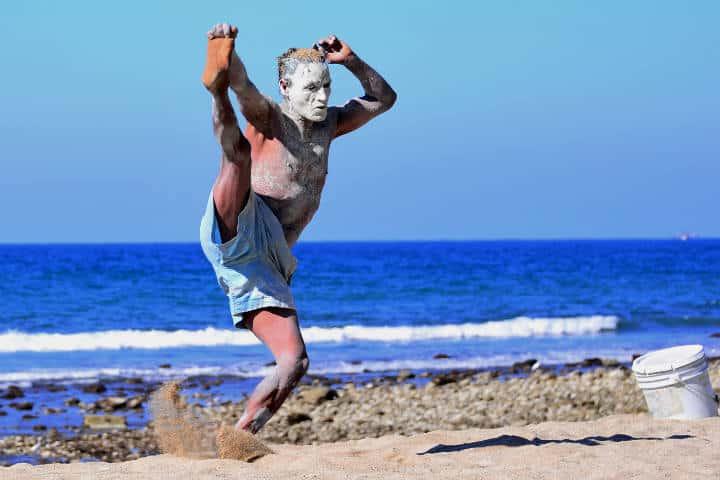 yoga playas nayarit 5 foto Brandon Binkwilder Flickr