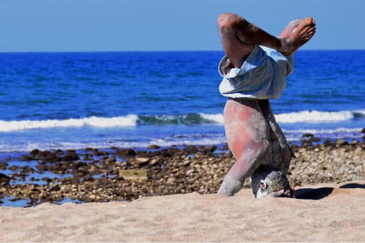 yoga playas nayarit 6 Foto Brandon Binkwilder