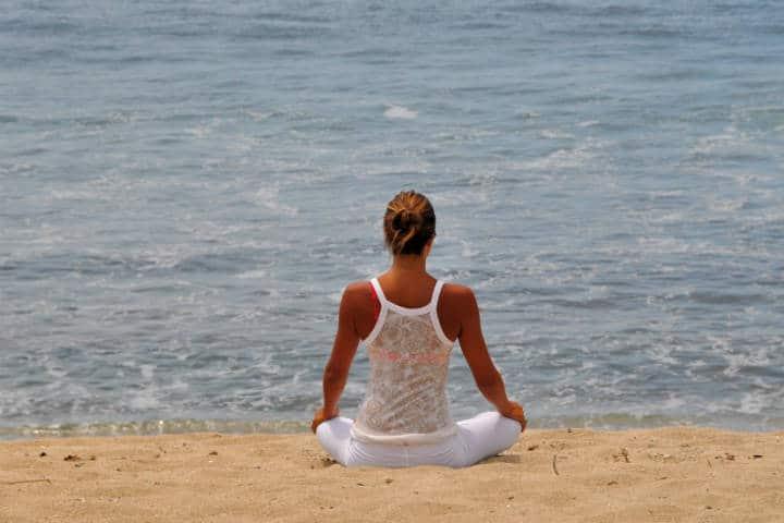yoga playas nayarit foto Villa amor 3