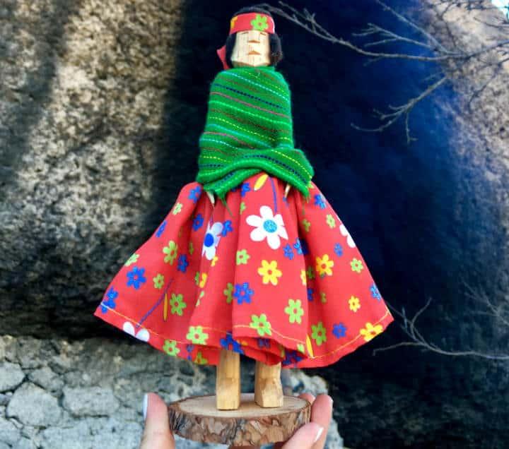 Artesanía mexicana Foto Gloria Villanueva 2