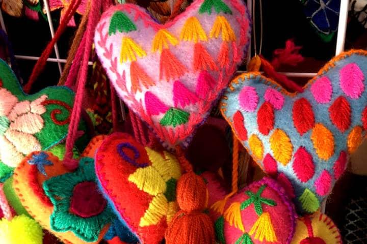 Artesanía mexicana Foto Gloria Villanueva 4
