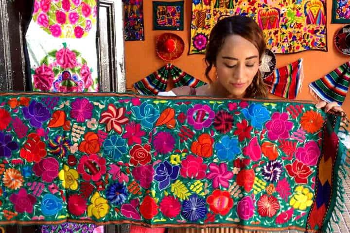 Artesanía mexicana Foto Gloria Villanueva 7