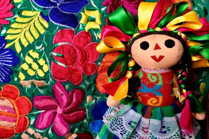 Artesanía Mexicana El Mejor Regalo Que Puedes Dar Y Recibir