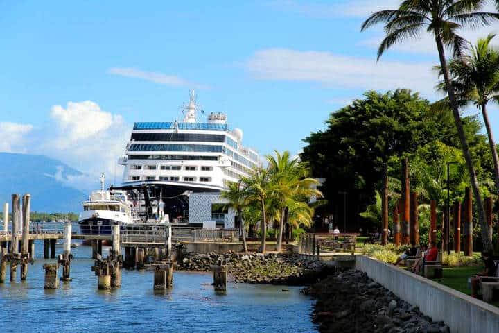 Azamara Crucero Foto ACC 1