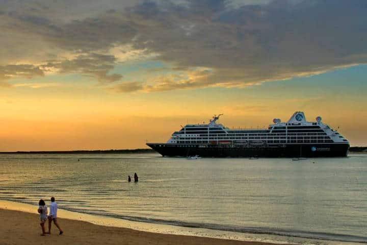 Azamara Cruceros Foto José Herrera ACC 1