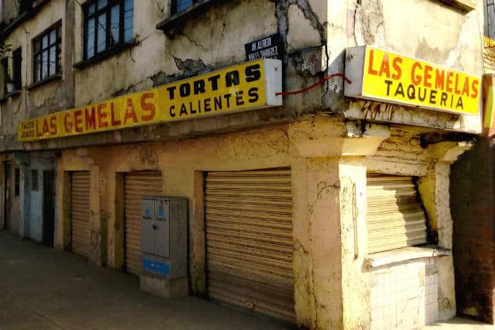 Calzada de los Misterios CDMX Foto Luis Juárez 13