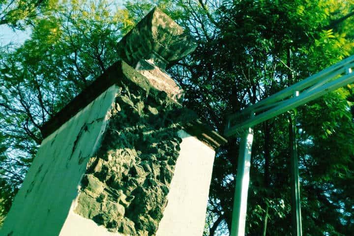 Calzada de los Misterios CDMX Foto Luis Juárez 15
