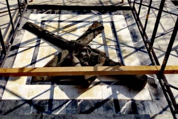 Calzada de los Misterios CDMX Foto Luis Juárez 17