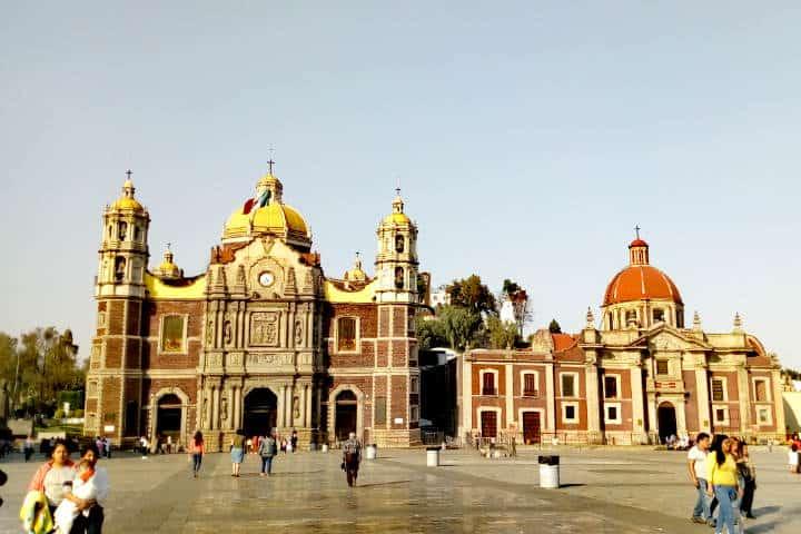 Secretos ocultos de la Calzada de los Misterios en la Ciudad de México