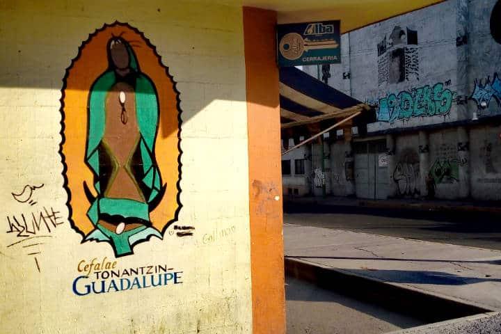 Calzada de los Misterios CDMX Foto Luis Juárez 23