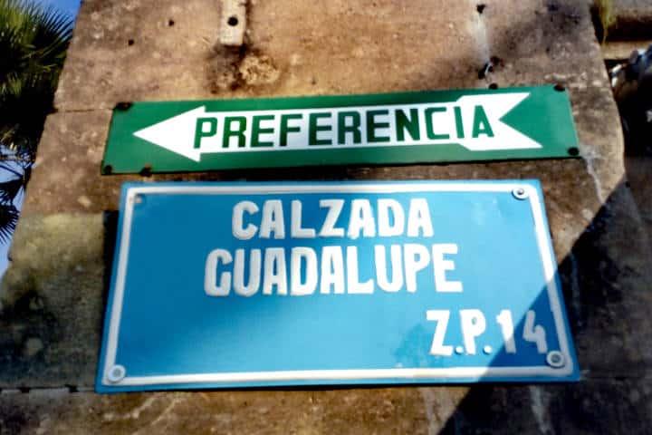 Calzada de los Misterios CDMX Foto Luis Juárez 25