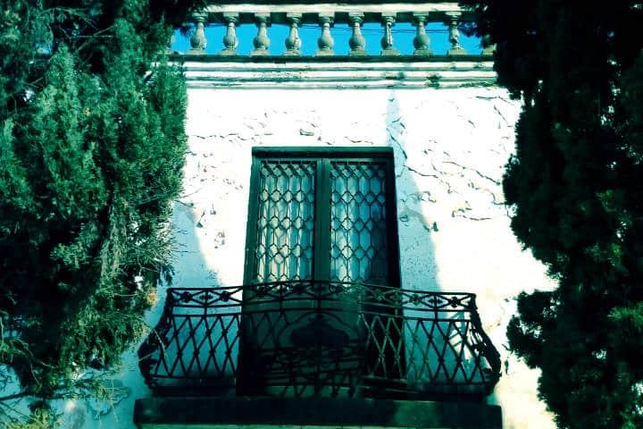Calzada de los Misterios CDMX Foto Luis Juárez 26