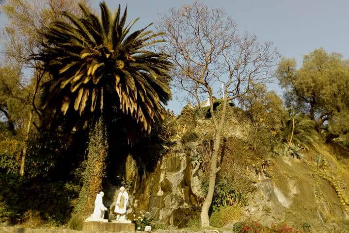 Calzada de los Misterios CDMX Foto Luis Juárez 8