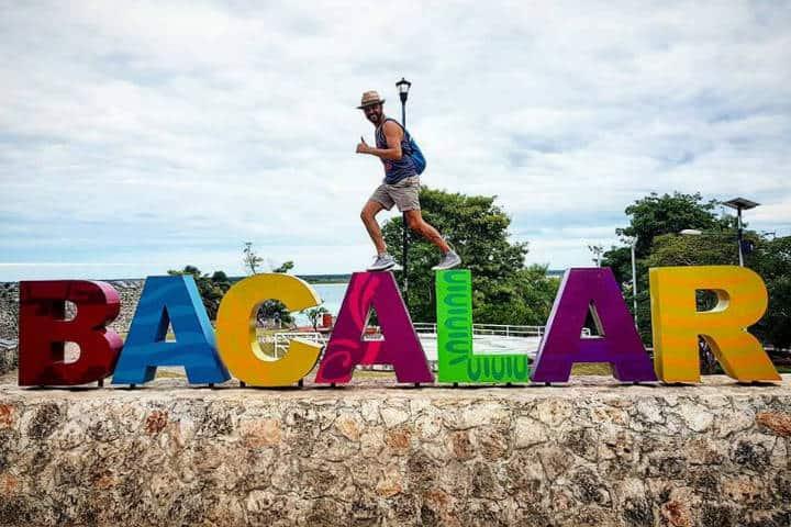 Costa Maya Bacalar Foto Bacalar Mágico 5