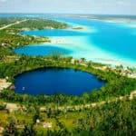 Costa Maya Bacalar Foto Turismo en México