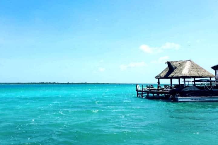 Costa Maya Foto Gloria Villanueva 1