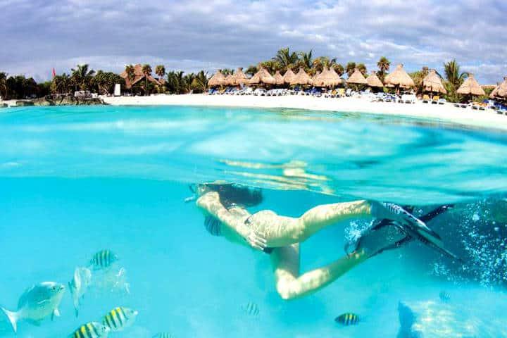 Costa Maya Foto Sedetur 11