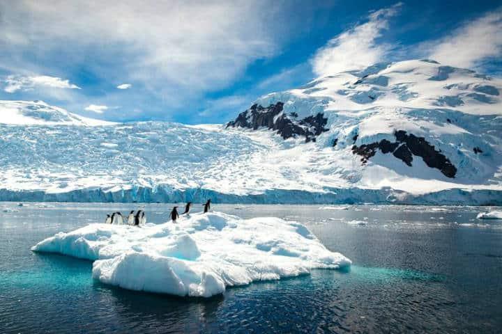 Cruceros Azamara Antartica Foto Azamara Club Cruises
