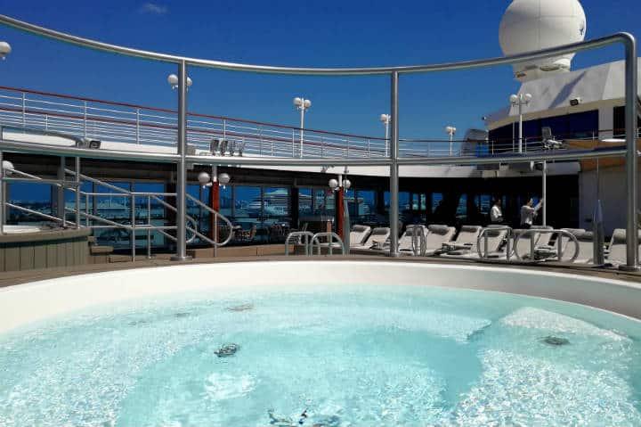 Cruceros Azamara Foto El Souvenir 19