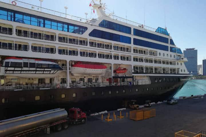 Cruceros Azamara Foto El Souvenir 39