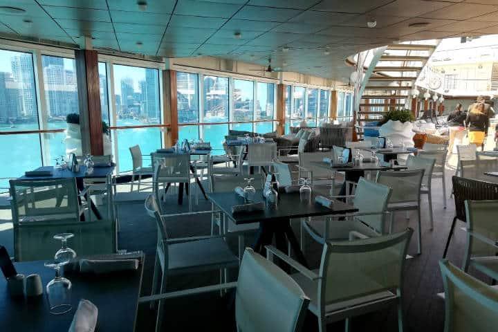 Cruceros Azamara Foto El Souvenir 7