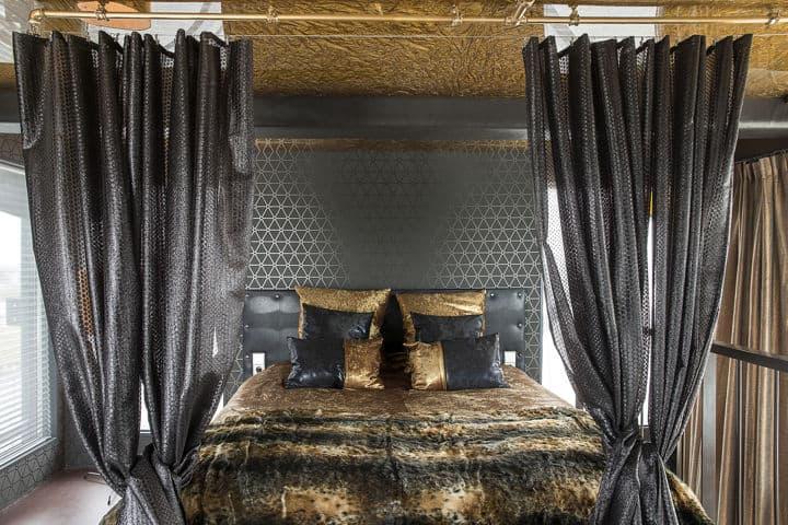 habitacion hotel grua amsterdam