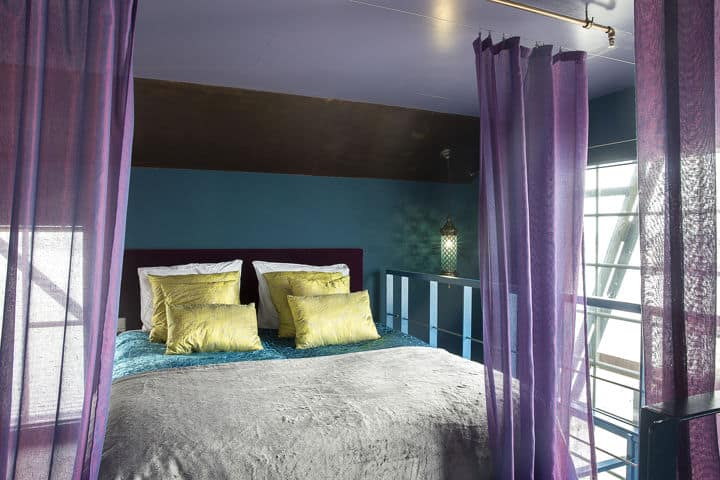 DENISE KEUS Secret suite 8