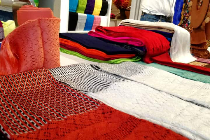 Fonart Expo Venta artesanias 9