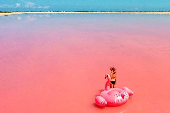 Las Coloradas Foto Anna Everywhere Yucatán Turismo ok