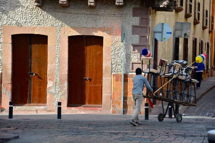 Querétaro Centro Foto Alejandro 1