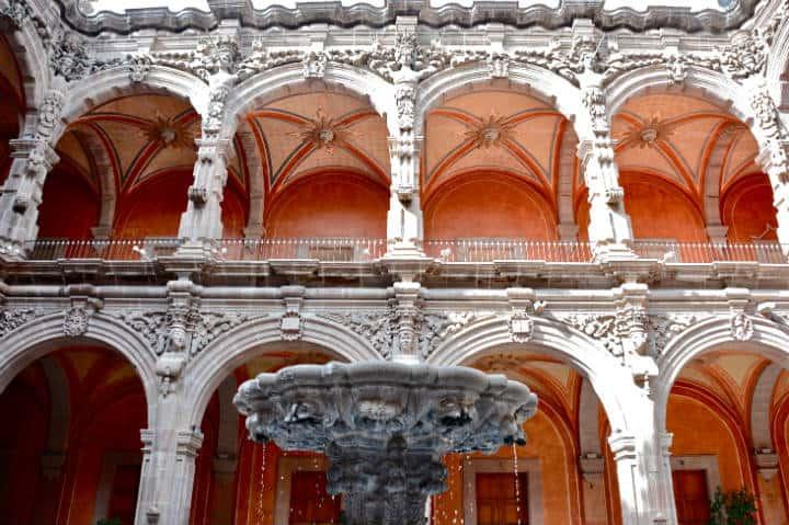 Querétaro Centro Foto Alejandro 2
