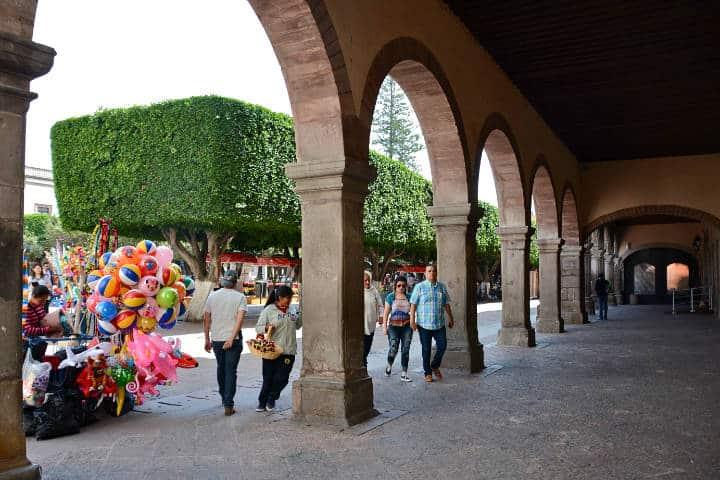 Querétaro Centro Foto Alejandro 9
