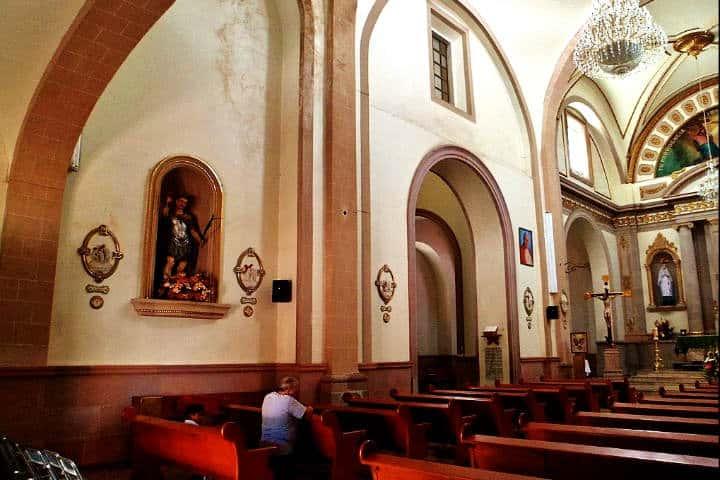 Querétaro Centro Foto Christian y Sergio Velasco 2