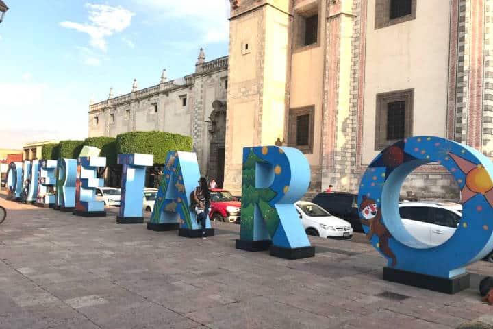 Santiago Querétaro Foto Betsy Mancilla 1