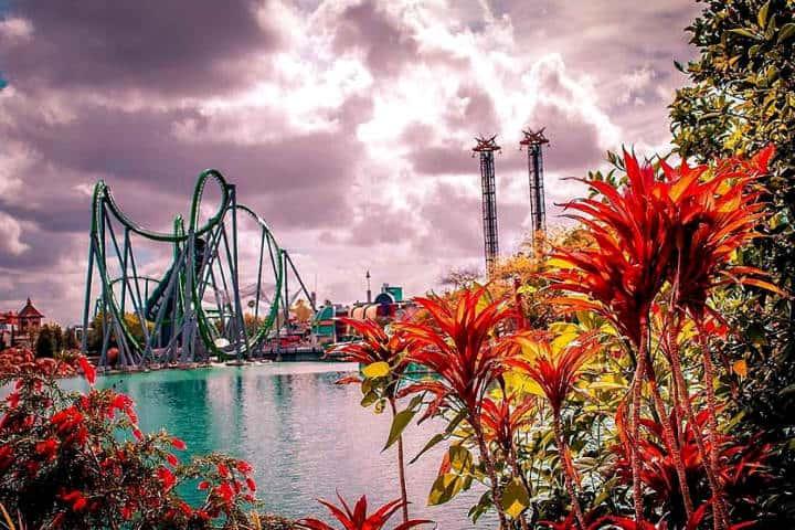 Universal Studios Orlando Foto Michael Carelli USO Florida 11