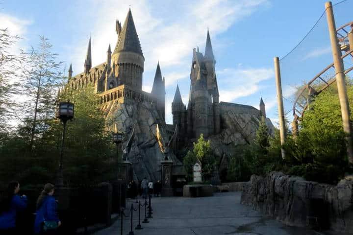 Universal Studios Orlando Foto USO Florida 1