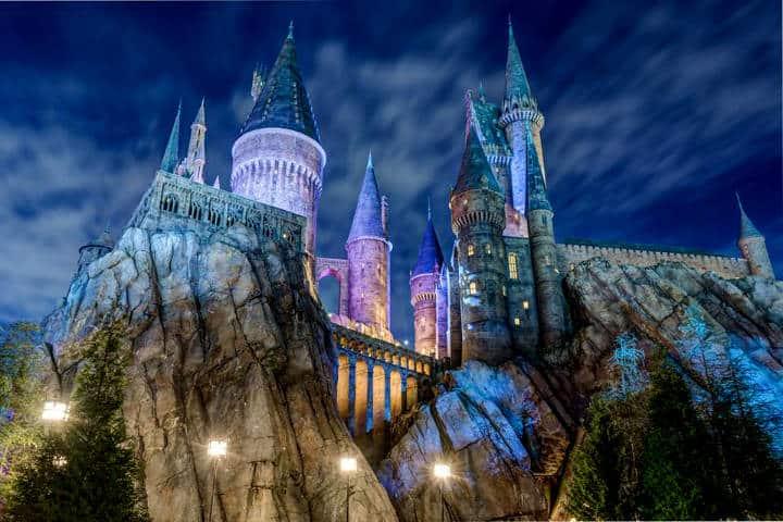 Universal Studios Orlando Foto USO Florida 10