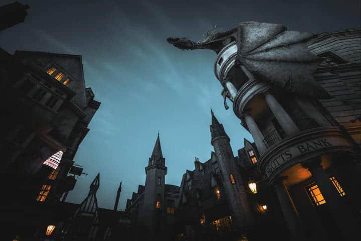 Universal Studios Orlando Foto USO Florida 13