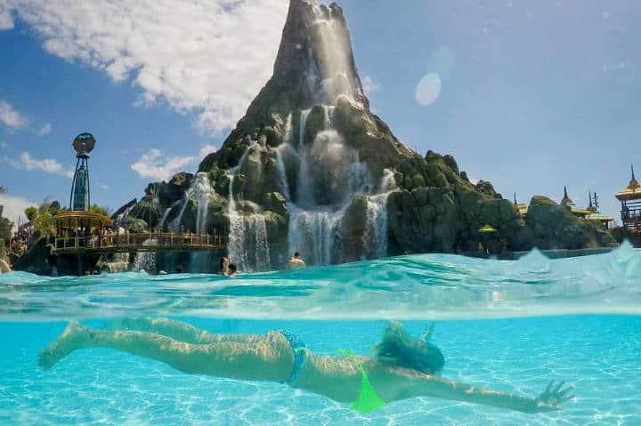 Universal Studios Orlando Foto USO Florida 16
