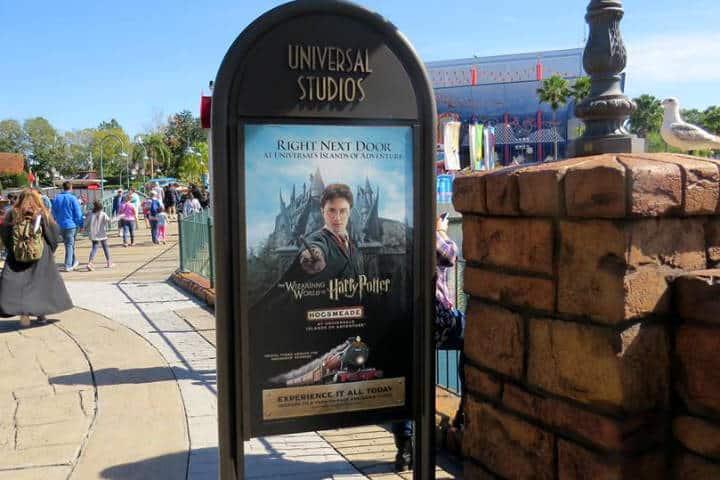 Universal Studios Orlando Foto USO Florida 6