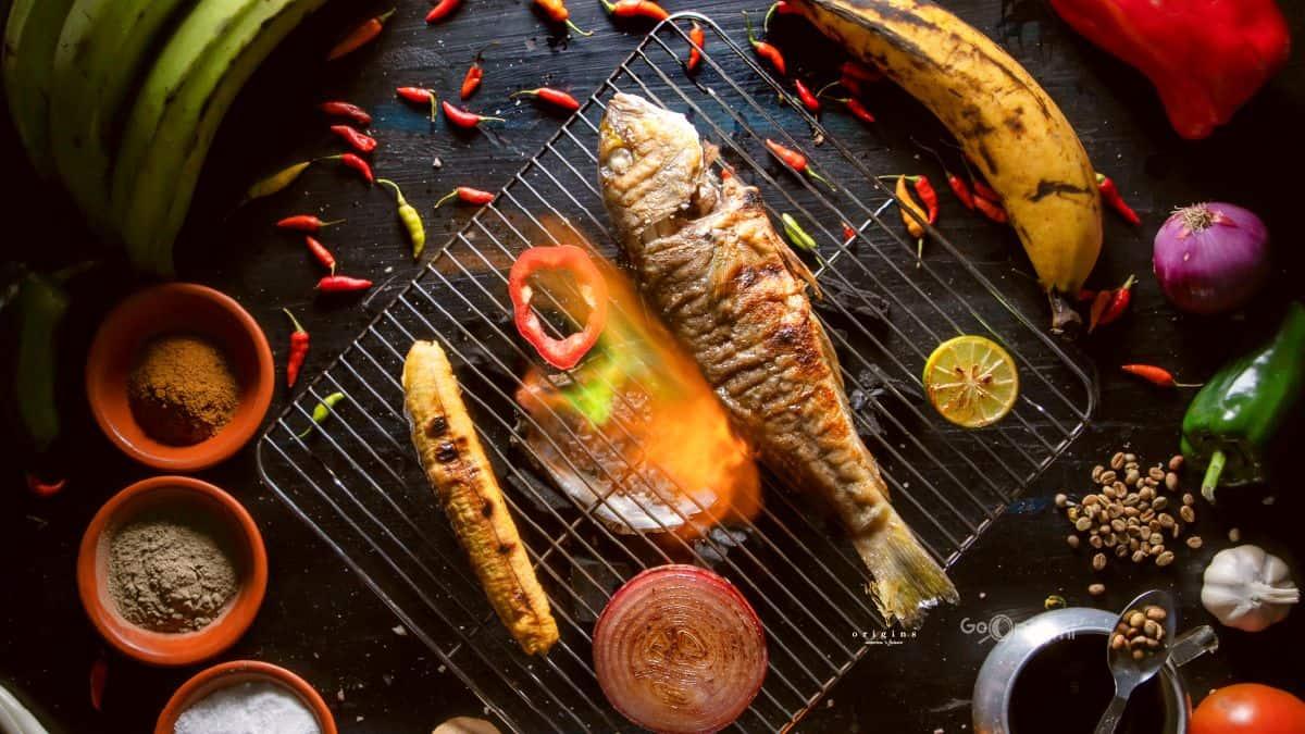 pescados y mariscos mexicanos para semana santa