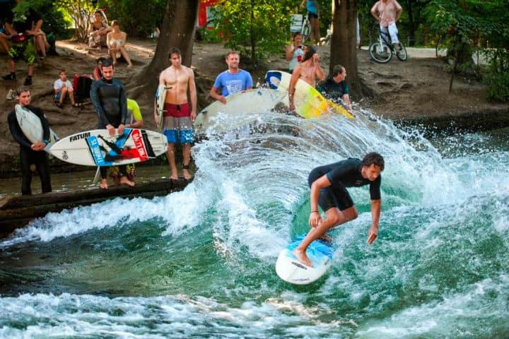 surfear munich
