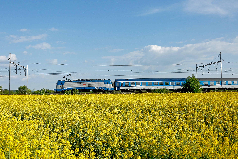 13 © Czech Railways