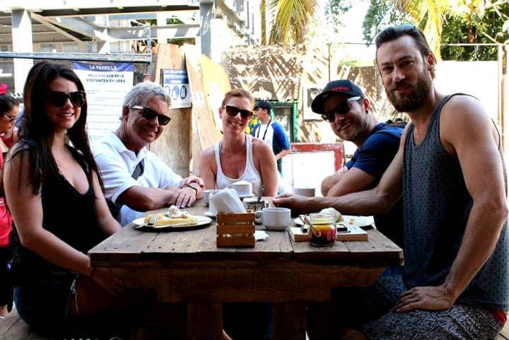 Comer rico y barato en Playa del Carmen Madrez Café 3