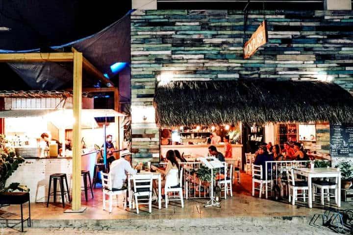 Comer rico y barato en Playa del Carmen Wok Playa 2