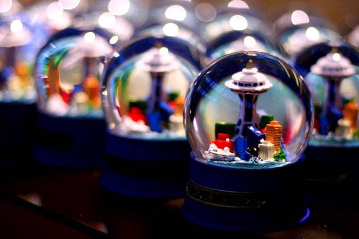 Objetos de recuerdo El Souvenir Foto Elea Chang